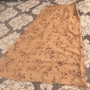 Kathie Lee collection skirt women's size 10